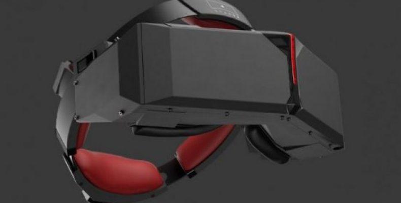 Acer задумал создать гарнитуру виртуальной реальности для Starbreeze