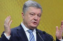 Порошенко готовит новую провокацию ради отсрочки выборов