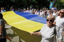 Украине предсказали вхождение в состав России