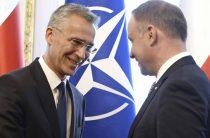 НАТО усиливает восточный фланг: чем это грозит России