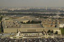 Пентагон отступит от санкции против России