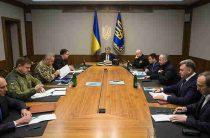 Порошенко доложили о «российских танках», нарушивших украинскую границу