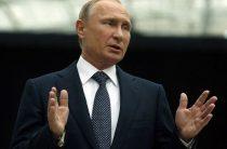 Эксперт о словах Путина: начнется ли на Донбассе война Россия-Украина