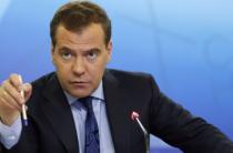 Медведев призывает к честной борьбе