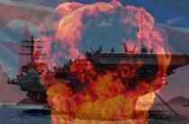 КНДР нанесут США ядерный удар