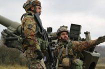 НАТО пригрозила взять Крым и Калининград