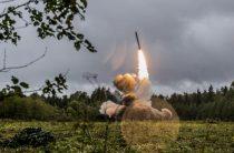 России посоветовали убрать ракеты за Урал