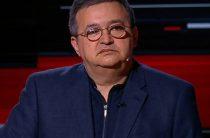 «Кощунство»: Соловьев выгнал из эфира гостя, съязвившего насчет летчика сбитого Су-25