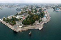 В Крыму посчитали украинских владельцев недвижимостью