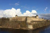 Американцы пугают эстонцев: Россия захватит Нарву
