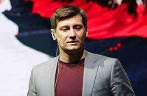 Гудков создал штаб наблюдения за выборами для противодействия Путину
