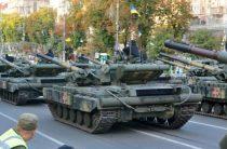 До парада не дойдет: украинцы снова опозорились