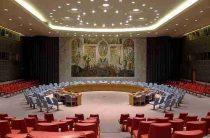 США заблокировали резолюцию Совбеза ООН, осуждающую обстрел российского посольства в Дамаске