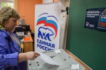 Рекордное количество молодых людей участвовало в предварительном голосовании «Единой России»