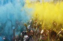 Украинцам предложили стать счастливыми назло России