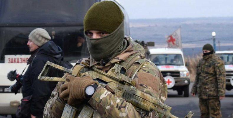 Украина поймала шпионившего для России командира боевого корабля