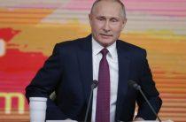 Путин пойдет на выборы самовыдвиженцем с «практически готовой» программой