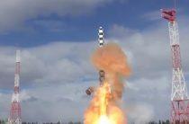 Минобороны активизирует испытания новейших вооружений: «Сармат», спутник-разведчик и «Багульник»
