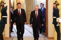 Китай резко отреагировал на высылку российских дипломатов западными странами