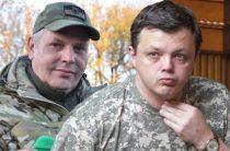 Депутат Рады призвал к дезертирству из АТО