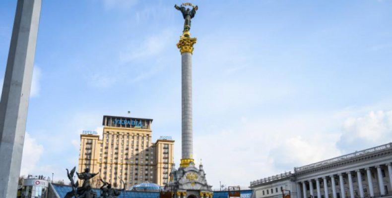 Киев назвал условие снятия блокады в Донбассе