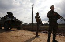 Американский генерал ответил Путину на предложение по сирийским беженцам
