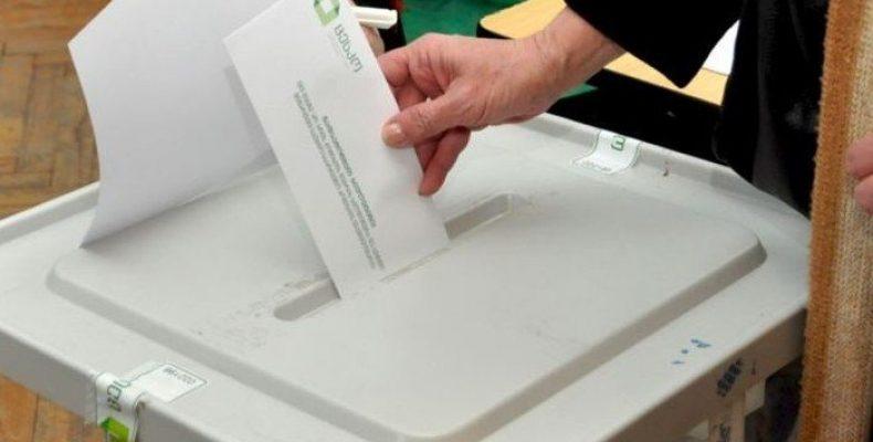 Регионы не будут повышать явку на выборах