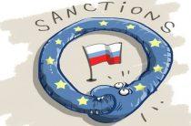Санкции к России Европа собирается продлить