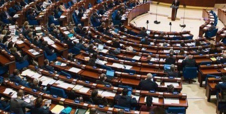 Либеральные европейские политики отвесили пощечину Порошенко, Россия возвращается в ПАСЕ
