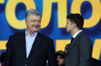 Зеленский выбрал путь Порошенко для решения проблем в Донбассе