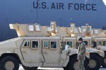США подарят Украине 40 «Хаммеров»