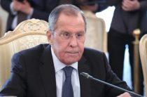 Лавров заявил о ненужности посредников по Керченскому конфликту