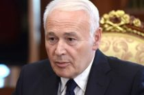 Путин отправил в отставку магаданского губернатора Печеного