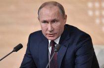 Чужого не надо: Россия отказалась от территорий Белоруссии
