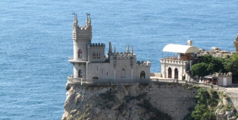 Крым привел в недоумение делегатов из Швейцарии