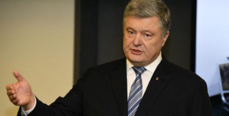 Украине грозит «откатиться под Россию»