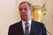 Лавров отреагировал на слова Пентагона о ненормальной России