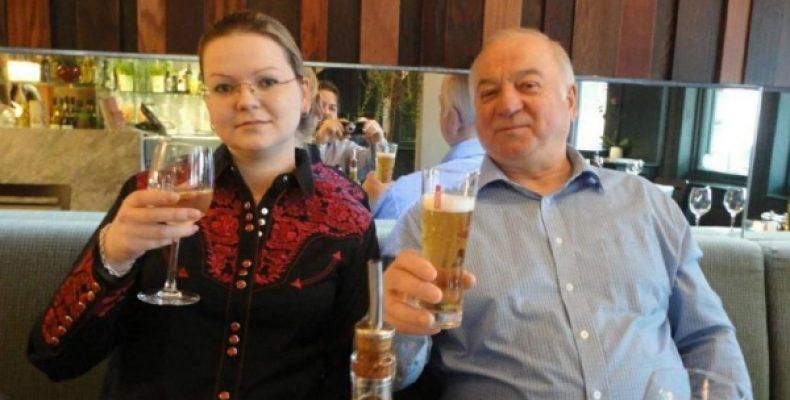 В посольстве РФ отреагировали на появление «компаньона» у Петрова и Боширова