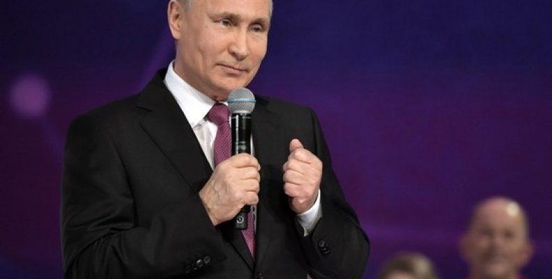 Послание Путина: почему изменили место и время