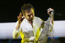 Гастроли украинских артистов в России приравняли к уголовному преступлению