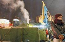 Обещания Евромайдана канули в Лету