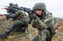 Украинцы перешли на сторону ДНР