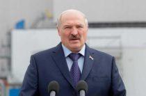 Лукашенко распустил правительство Белоруссии