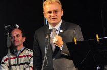 Карта подвела: как мэр Львова попал в сепаратисты