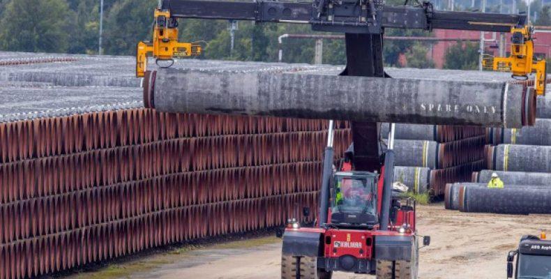 Пустые угрозы: «Северный поток — 2» спасут немецкие законы
