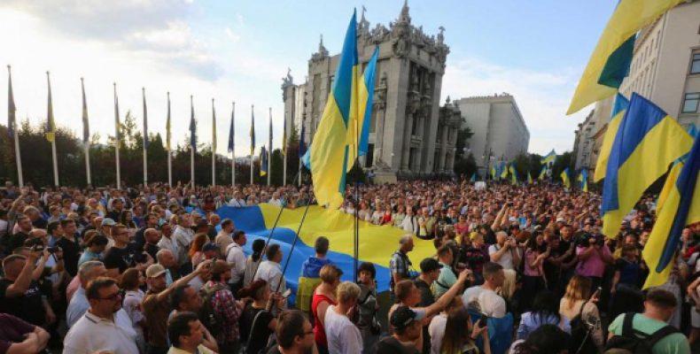 СМИ: Украина стоит на пороге создания нового правительства