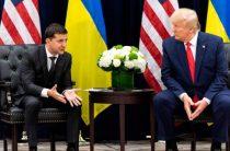 Зеленский и Трамп подрались на Красной площади