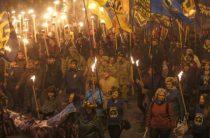 Украинских националистов хотят признать нацистами