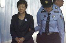 Бывшему президенту Кореи дали 24 года тюрьмы: почему так много