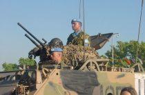 В Киеве пояснили, почему белорусские миротворцы не смогут приехать в Донбасс